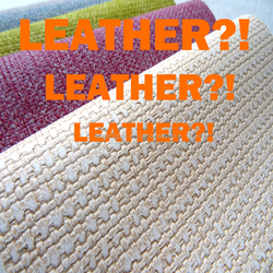 Environmental flame retardant pvc imitation leather for making car seat cover sale synthetic leather with high quality