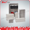 2015 the NEWEST high quality waterproof IP68 ABS plastic enclosure