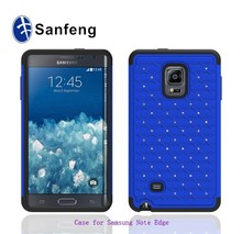 customize mobile phone covers and cases for samsung note edge