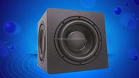 Heavy Bass Speaker 2.1, 250W dj bass speaker, big magnet subwoofer speaker