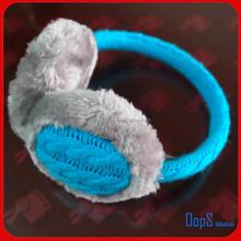 earmuff warming earmuff polar fleece earmuff headphone