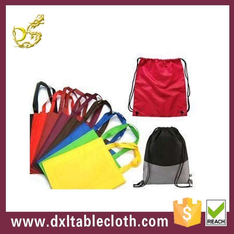 possono essere lavati di shopping personalizzato sacchetto non tessuto