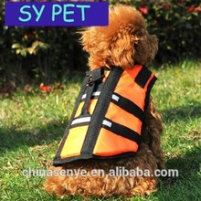 El traje de baño / traje de seguridad / chaleco salvavidas para perro de raza grande, Ropa para mascotas