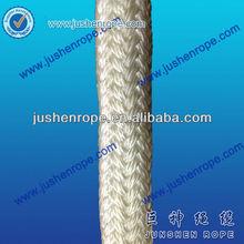 Newly design solid braid polypropylene rope