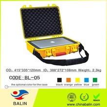 BL-05 hard plastic laptop case