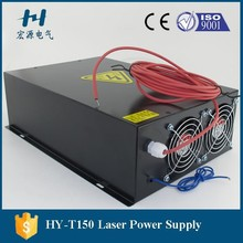 Best Quality Long Life 1650mm Laser Tube Power Souce AC110V