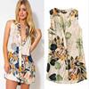 MS52022W England latest fashion elegant ladies tops 2015 summer cheap sexy sleeveless women blouse