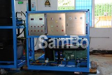 Highly Cost Effective tube ice machine supermarket equipment used ice machines for sale