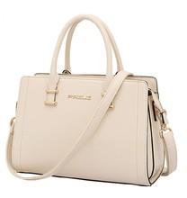Fashion office women's trendy luxury leather handbags spain