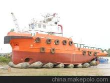 JINZHENG Brand/Excellent Chinese ship launching/lifting inflatable marine airbags