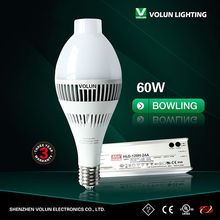 Top hot new indrustrial commecial building Meanwell driver long lifespan high bay well driver led high bay light