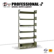 Space saving furniture lowest price kd metal luxury file cabinet