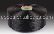 pp yarn braided sleeving for cable and wire management