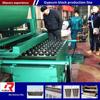 china construction machine lightweight gypsum block machinery
