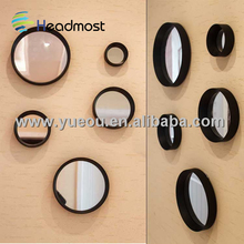 bluetooth mirror manual Modern Bevelled Plain Diamond Mirrored Pedestal Stand/Mirrored Side Table/Flower Stand/Home Decor