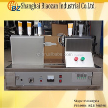 big size tube sealing machine/ultrasonic tube sealing machine/plastic tube sealing machine