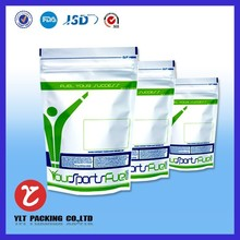 Protein/Milk Powder Aluminium Foil Packing Bag