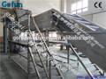 Diseñado avanzada gran capacidad de frutas ascensor y clasificación sistema de made in China