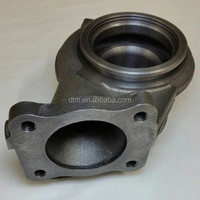 Gray Iron Parts Manufacturer, Casting and Machining Process