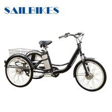 three wheel electric bike three wheel electric motor bike