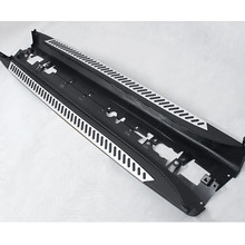 Jeep Grand Cherokee Running Boards Side Step 2011 - 2016 Model