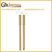 100% Biodegradable Promotional Ballpoint Pen,Eco-friendly Ballpoint Pen