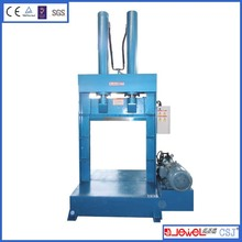 Specialized Waste Tyre Recycling Cutter Machine
