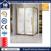 Newly Modern Typeabs russian shower room for commercial building