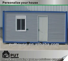 2013 modern prefab container kit homes
