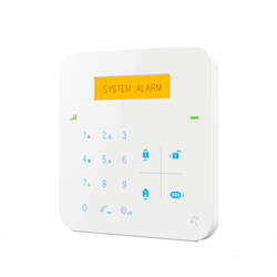 family guard gsm security wireless smart burglar alarm systems with ip camera made in china