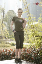 Classical design women high quality shirt