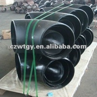 Hot Induction Bend Elbow with ASTM A106 Gr. B or API 5L Gr. B Smls
