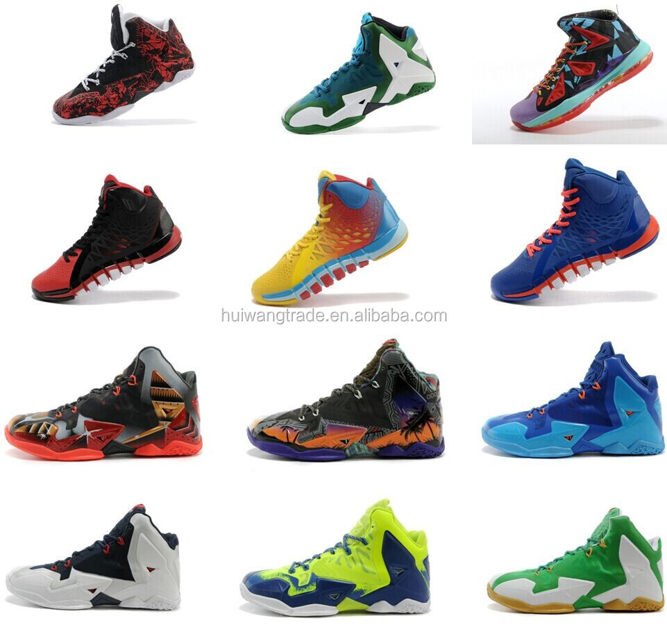 basketball shoes 2014 Factory wholesale newest style basketball shoes hot sale latest model cheap brand name basketball shoes