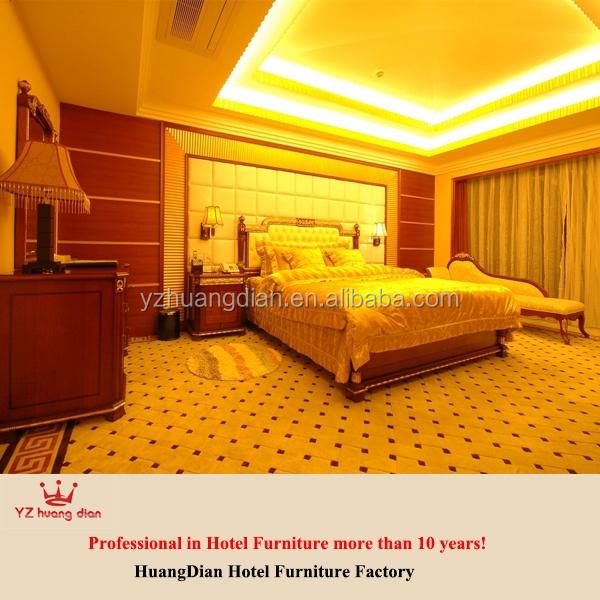 2015 modern design hotel bed room furniture buy bed room for Design hotel 2015