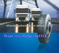 tires for 8m3 /10m3/12m3/ 336hp concrete mixer truck low price sale