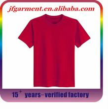 Mens Basic Plain T-Shirt 100% Cotton Short Sleeve Crew Neck T-Shirt , Wholesale Blank T-Shirt , Blank Dri Fit T- Shirts Whosale