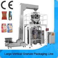 China Made Automatic fresh Jujube Fruit Food Packing Machine