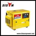mini generador diesel pequeño del dínamo