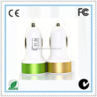 18w 9v universal manufacturing electronic car charger for phone/tablet/MP3/MP4