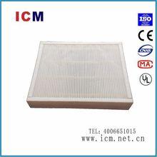 Custom High quality car air filter element auto fuel filter PM2.5