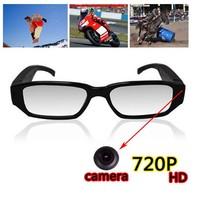 Eyewear Video&Voice Recorder camera glasses 720P HD DV DVR 1280*720 30fps