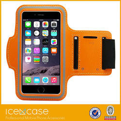 Alibaba express china New Running Spor armband case for iphone 6