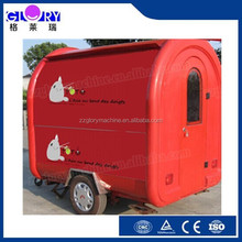 mobile catering van/ ice cream van for sale/ ice cream vans for sale