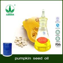 fonte da fábrica gmp certificado de alta qualidade de semente de abóbora óleo