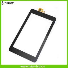 brand new for Dell Venue 7 Tablet 3730 Touch Screen Digitizer for dell venue 7 3730 touch screen digitizer glass