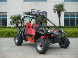 XT150GK-9A 150cc china dune buggy