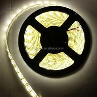2700k warm white led strip lighting waterproof smd5050