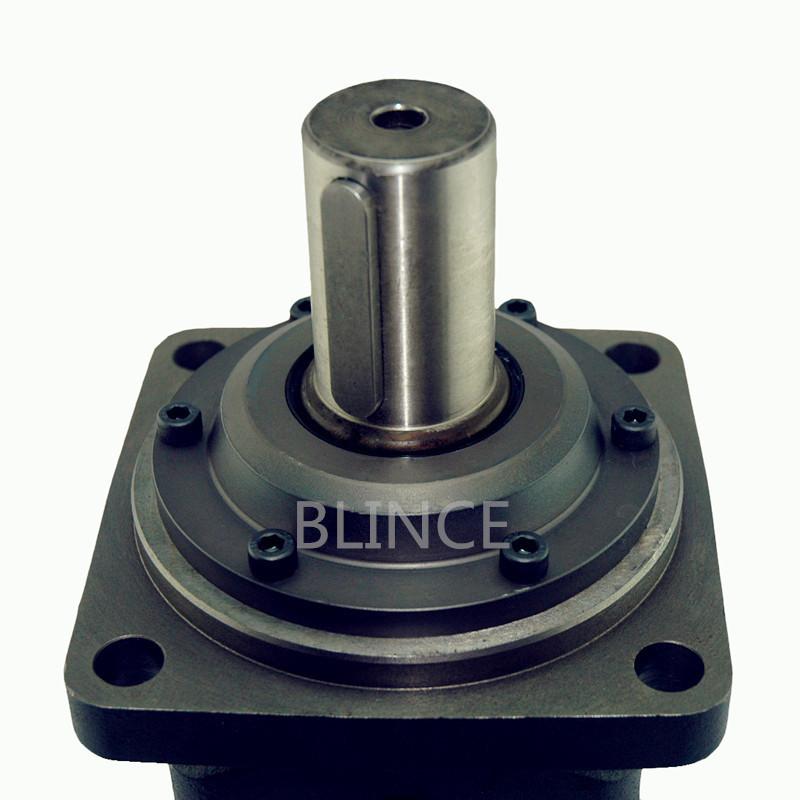 High Temperature Oil Seal Gear Pump Motor Omv Powerful