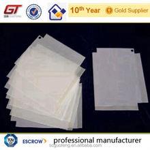 china supplier decorative GAG/PETG resin