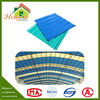 Good performance anti-corrosion insulating plastic roofing sheet